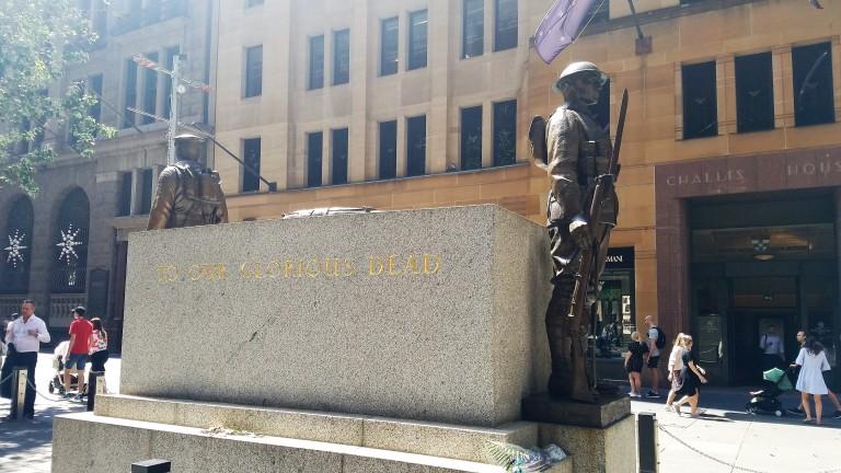 Sydney, Australia Travel Guide | WWI Memorial