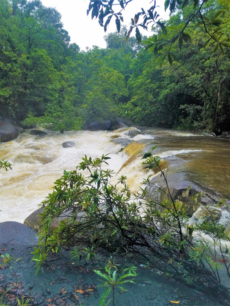 Australia Travel Guide | Atherton Tablelands from Cairns | Babinda Boulders