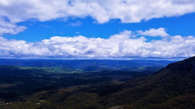 Australia Travel Guide | Blue Mountains