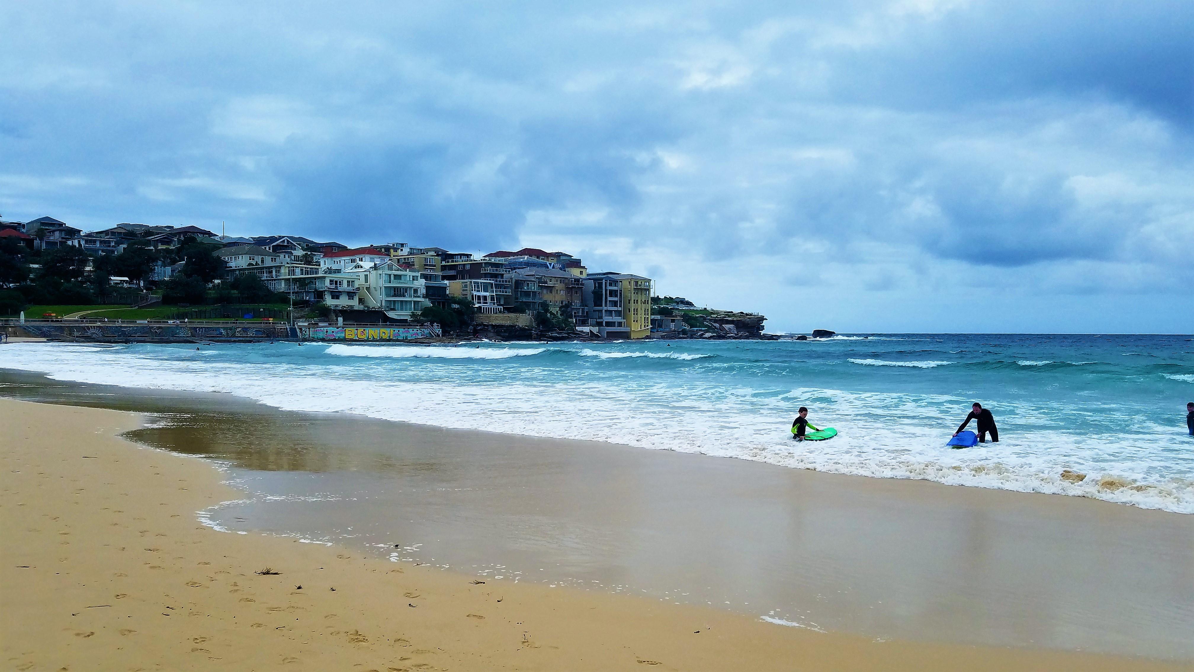 Australia Travel Guide | Bondi Beach