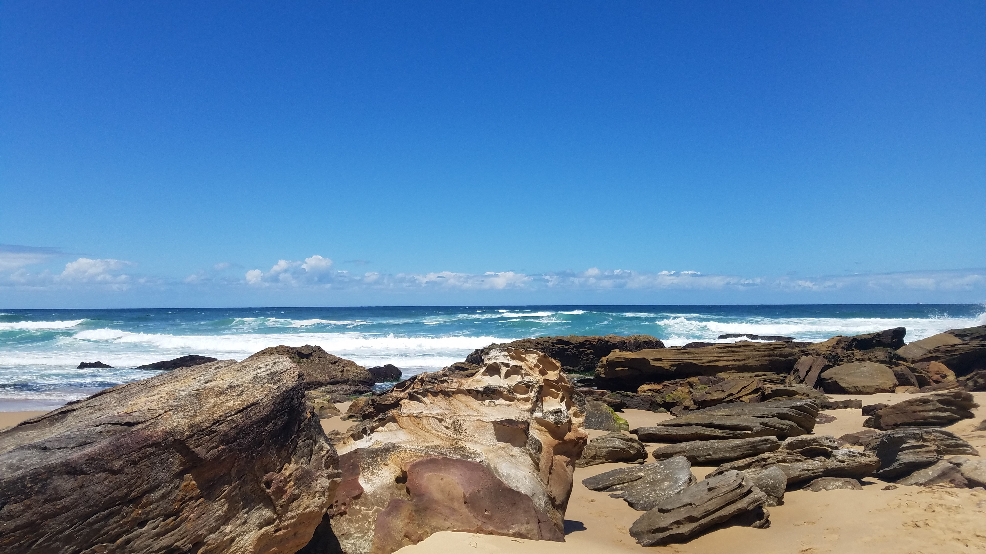 Australia Travel Guide | Figure 8 Pools | Royal National Park | Day Trip from Sydney