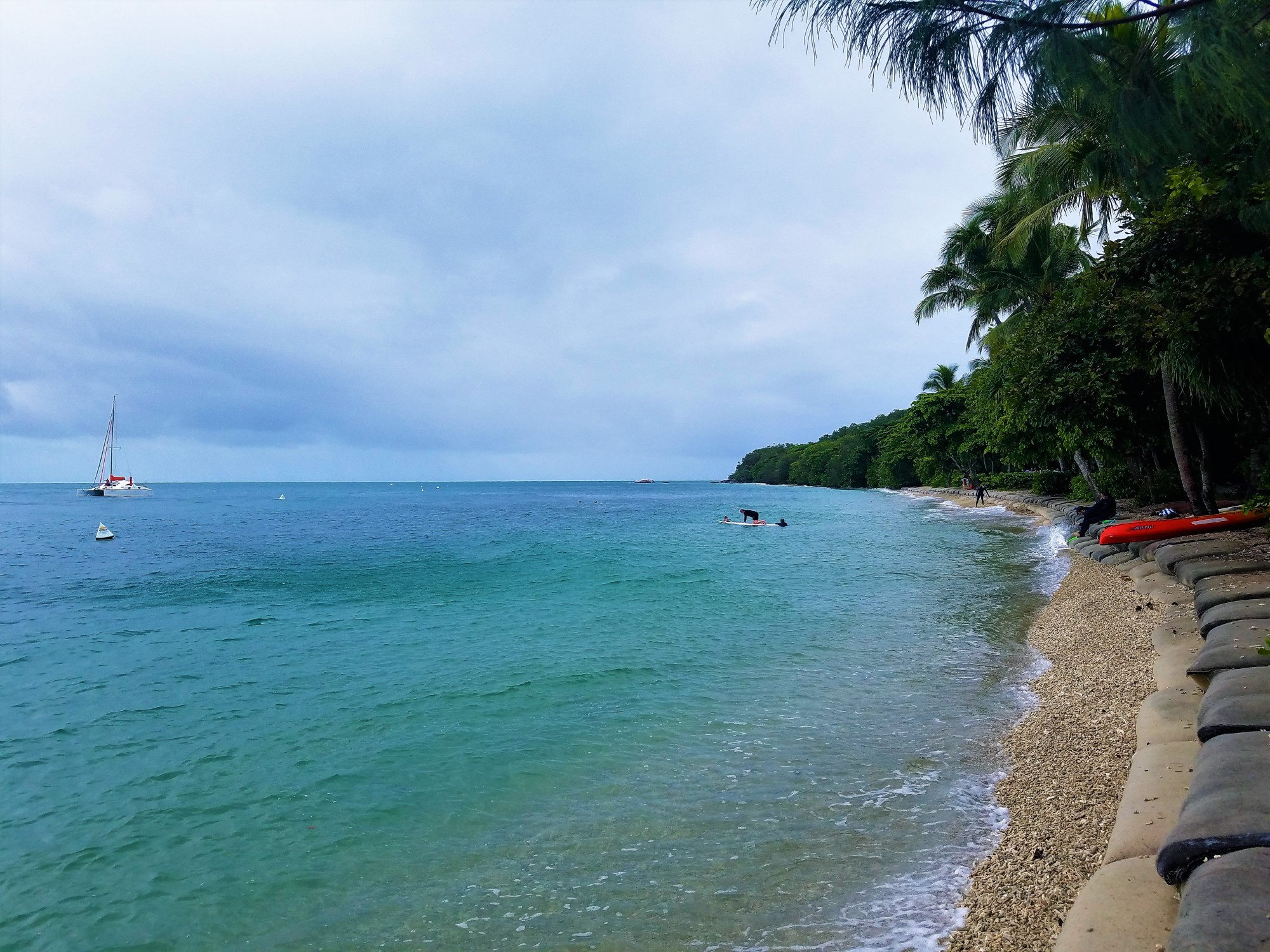 Australia Travel Guide | Fitzroy Island Great Barrier Reef Snorkeling Excursion from Cairns