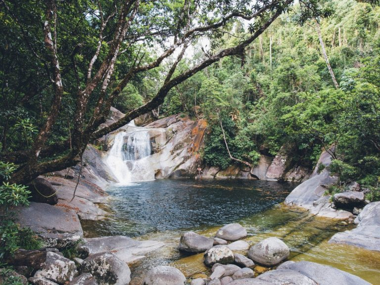 Australia Travel Guide | Atherton Tablelands | Josephine Falls