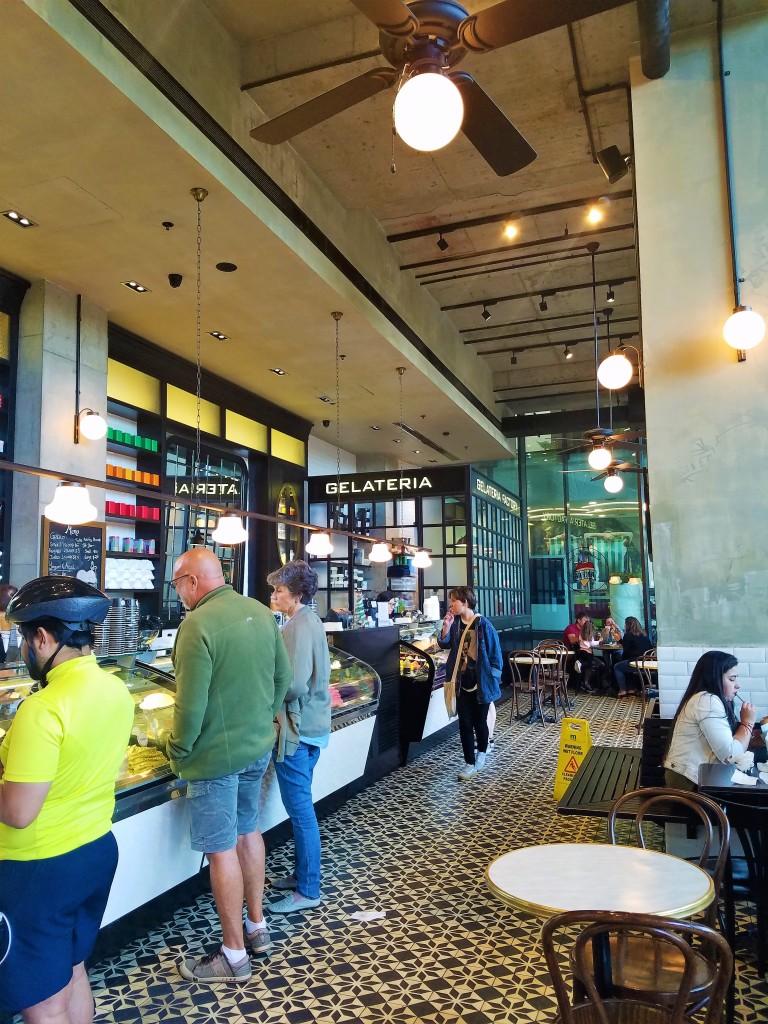 Australia Travel Guide | Anita's Gelateria in Sydney
