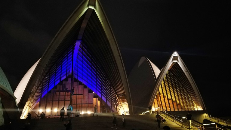 Australia Travel Guide | Sydney Opera House