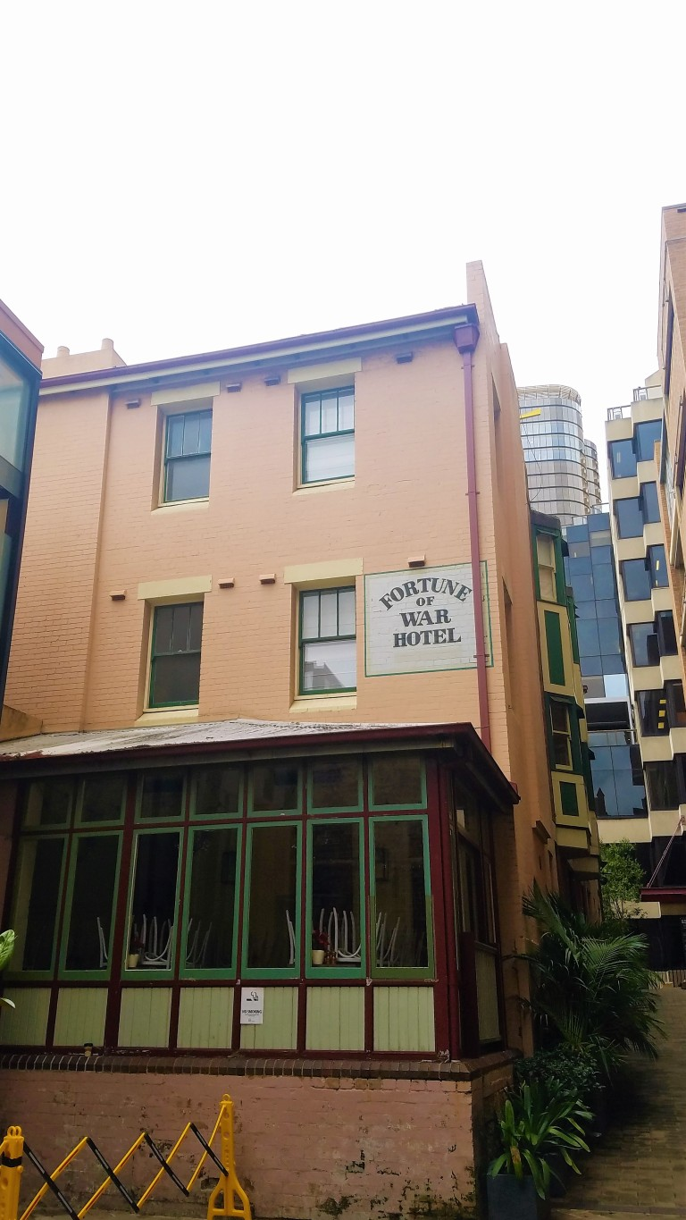 Australia Travel Guide | Sydney City Tour | The Rocks