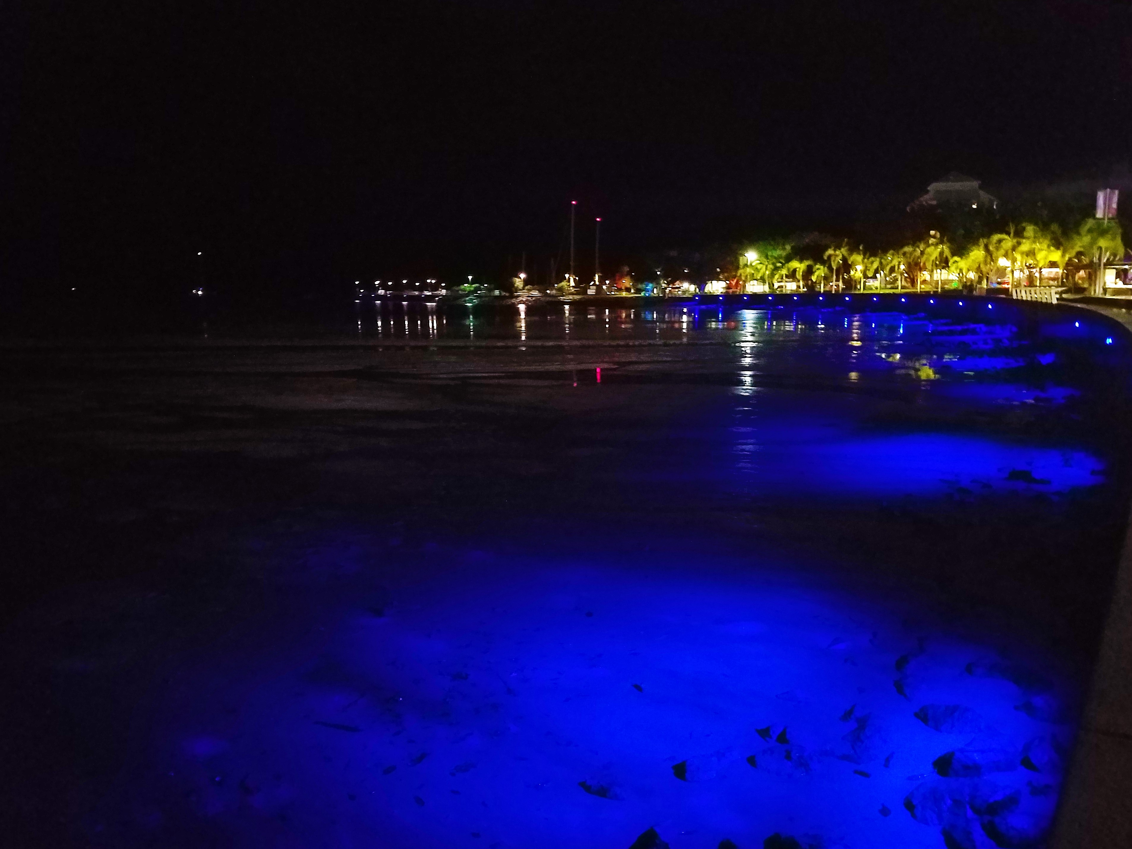 Australia Travel Guide | The Esplanade and Lagoon in Cairns